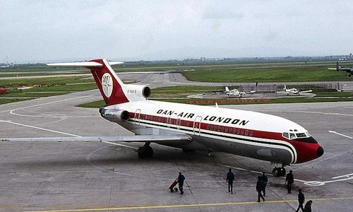 6-Dan-Air-Flight-1008-1980